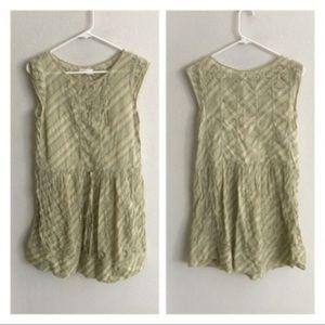 ❤️Meadow Rue dress